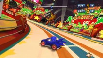 Sonic & Sega All-Stars Racing on Dolphin Emulator (Graphic Bugs Fixed) part2