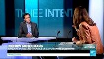 """L'ENTRETIEN - Michaël Prazan, auteur de """"Frères Musulmans : enquête sur la dernière idéologie totalitaire"""""""