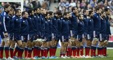 XV France : Les essais du Tournoi 2014