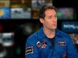 Espace: interview de Thomas Pesquet, l'astronaute français sélectionné - 17/03
