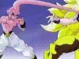 DbZ fight