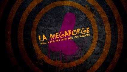LA F.U.Q : 2 ANS DE LA MEGAFORGE !