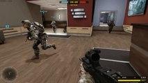 America's Army - Open Beta - Team DeathMatch Hospital - No Blabla English Game PC #14