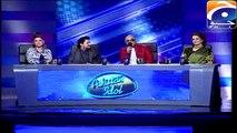 Pakistan Idol 2013-14 - Episode 29 - 02 Gala Round Top 8 (Judges Idol Singer)