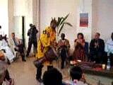 Ouverture Étonnants Voyageurs Bamako 06