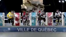 Red Bull Crashed Ice Quebec City preview