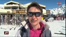 Dernier week-end des vacances de février (Haute-Savoie)
