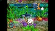 Shamus Deep Sea Adventures HD on Dolphin Emulator part2
