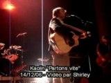 Kaolin Partons Vite