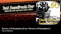 "Hanny Williams - Streets of Philadelphia - From ""Streets of Philadelphia"""