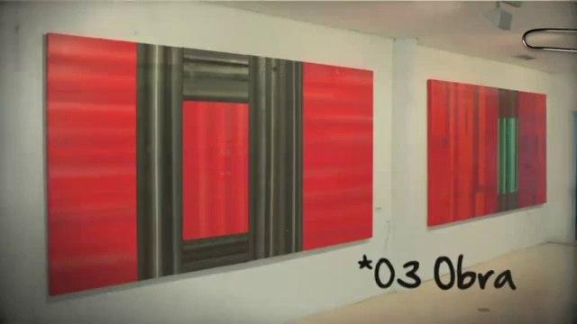 TV3 - 33 recomana - Iceberg Z64. Galeria Trama. Barcelona