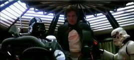 STAR WARS EPISODE V - THE EMPIRE STRIKES BACK - ORIGINAL MOVIE TRAILER 1980 - Mark Hamill, Harrison Ford, Carrie Fisher - Entertainment/Hollywood/Movies