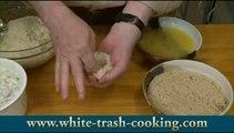 Arancini (Little Oranges) - White Trash Cooking