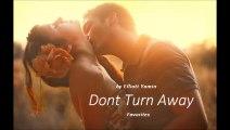Dont Turn Away by Elliott Yamin (R&B - Favorites)