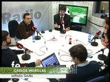 Fútbol es Radio: Los misteriosos vómitos de Messi - 07/03/14