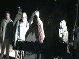 Mamat underground live mf tekos chavanne