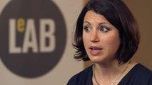 Quels vont être les impacts de Bpifrance Le Lab ? Elise Tissier