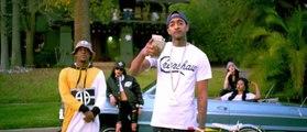 Hit-Boy -Alert- feat  Nipsey Hussle (Official Music Video