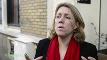 Danielle Simonnet FDG - Robin des Toits : Téléphonie mobile, antennes-relais : les engagements du candidat