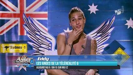 Les Anges de la télé-réalité 6 : La rupture entre shanna et Thibault