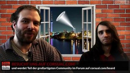 Nidhogg | Corsual Spotlight #3 [GER] [deutsch] HD