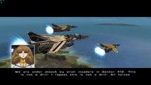 Robotech Battlecry HD on Dolphin Emulator (Widescreen Hack) part1
