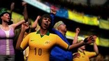 Coupe du monde de la FIFA Brésil 2014 - Bande-annonce - Trailer 2014 FIFA World Cup Brazil (HD)
