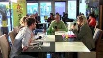 Les élections municipales de Montpellier vues des quartiers populaires avec la candidate France JAMET