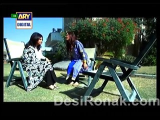 Sheher e Yaaran - Episode 94 - March 18, 2014 - Part 1