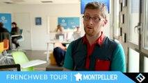 [FrenchWeb Tour Montpellier] Guillaume Boguszewski, fondateur de Cyleone