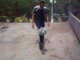 TECHNIQUE FOOTBALL