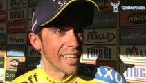 Alberto Contador remporte Tirreno Adriatico 2014