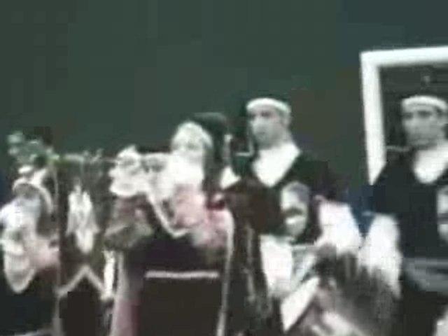 Rione Mota: Vecchiazzano 2006
