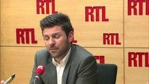 """Fessenheim : """"Les militants de Greepeace ont voulu envoyer un message à François Hollande et Angela Merkel"""", dit un responsable de Greenpeace"""