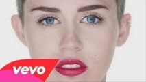 Miley Cyrus - Wrecking Ball -Kas take - Miley Cyrus Wrecking Ball