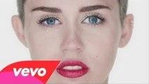 Miley Cyrus - Wrecking Ball -Kas take - Miley Cyrus Wrecking Ball