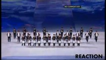 Review : Closing Ceremony Sochi Winter Olympics 2014 , Russia put on a great show !! Ceremony