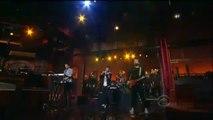 Bastille performs  live on David Letterman great performance  kasreaction Bastille