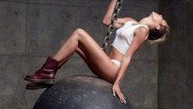 Miley Cyrus  Most watched Video of 2013 - Miley Cyrus