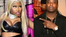 Gucci Mane says he paid Nicki Minaj for Sex - Nicki Minaj Denies it - Nicki Minaj