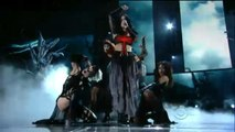 Review   Katy perry ft Juicy J - Dark Horse - Grammys 2014  grammys 2014 Katy Perry