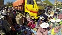 Marchés de Bolivie - Voyage en Bolivie