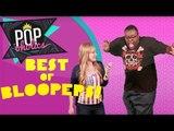 Best Popoholics Bloopers (Ever!) - Popoholics Ep. 60