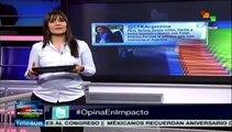 Presidenta Fernández continúa con gira por Europa