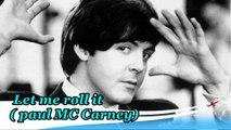 Let Me  Roll It (PAUL MC CARNEY)- Bich Thuy cover- Mar 17 2014