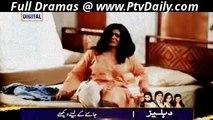 Ranjish hi sahi Episode 20 in High Quality 18th March 2014 - part 1