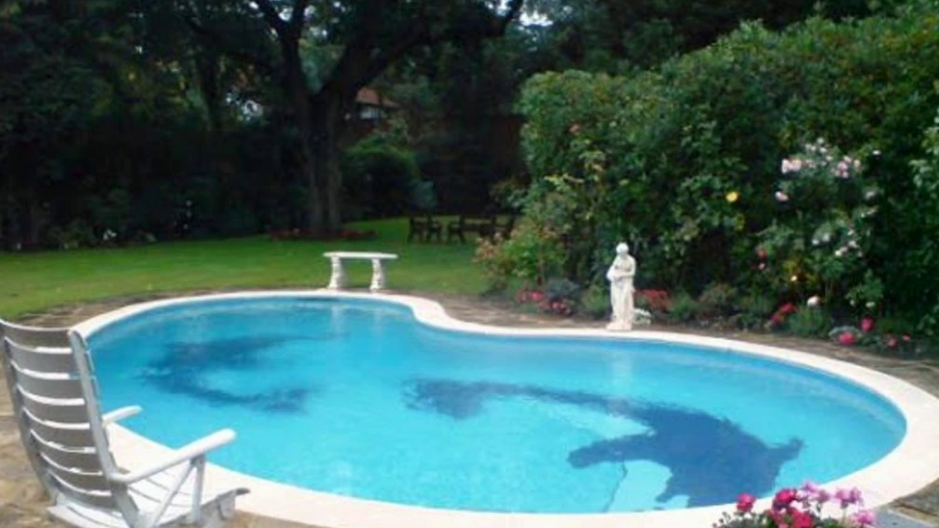 Contact Houston Outdoor Renovations for Custom Pools and Spas
