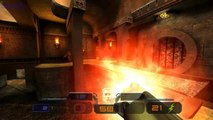 Quake 3 Arena HD on NullDC Emulator (Widescreen Hack) part2