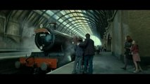 HARRY POTTER - 19 YEARS LATER SCENE - Daniel Radcliffe, Emma Watson, Rupert Grint - Entertainment/Hollywood/Movies (HD)
