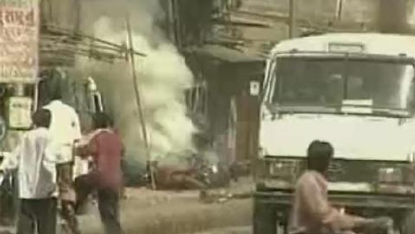 Muslims struggle to recover from India riots